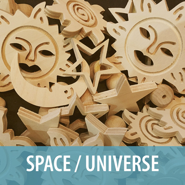 Space / Universe